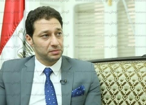 أحمد خيري: وزير التعليم يتفقد مدارس أسيوط للتأكد من جاهزيتها