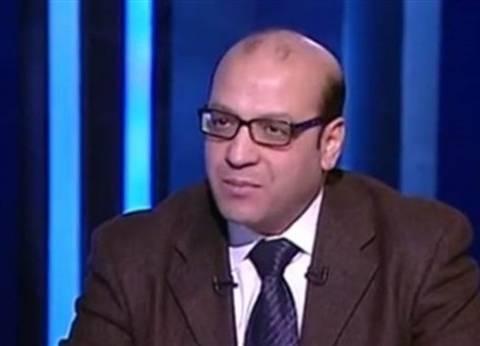 مصطفى بدرة: السيسي أهَّل 1500 سفير لإطلاع العالم على إنجازات مصر