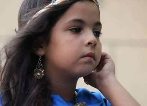 الطفلة «ماجى».. أسبوع الآلام يمتد وأسرتها تنتظر معجزة الرب