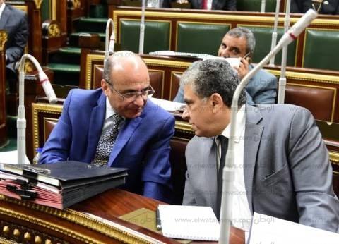 وزير البيئة: تشريع جديد يفرض مخالفة على الممتنعين عن دفع رسوم النظافة