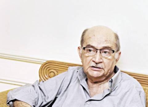 وفاة الناقد السينمائي يوسف شريف رزق الله بعد صراع مع المرض