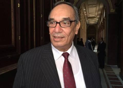 """وكيل """"دفاع البرلمان"""" عن بيان القوات المسلحة: كشف حقيقة سامي عنان"""