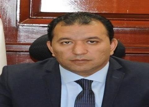 مصطفى الأدهم محافظا للأقصر.. ومحمد خيري نائبا للمحافظ