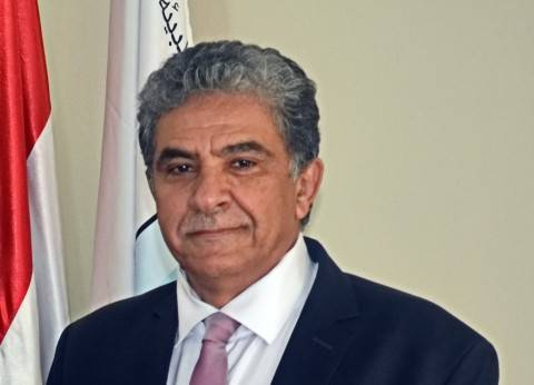 وزير البيئة يناقش البعد البيئي في استراتيجية التنمية المستدامة 2030