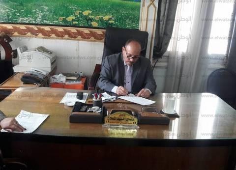 إحالة 84 عاملا للتحقيق بقطاعي «الصحة والتعليم» في كفر الزيات