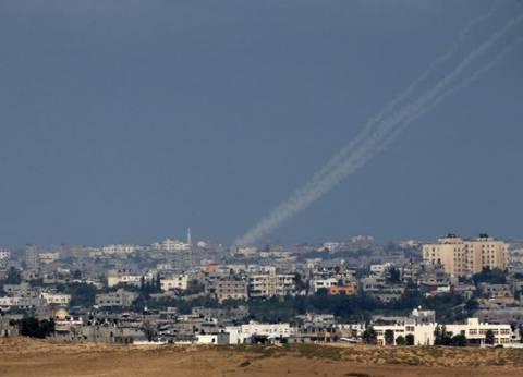 عاجل| إصابة مستوطنين جراء إطلاق قذائف من قطاع غزة