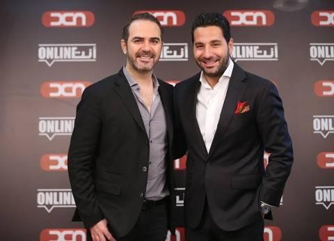 """اليوم.. وائل جسار يكشف عن علاقته بمواقع التواصل الاجتماعي في """"أنت أونلاين"""""""