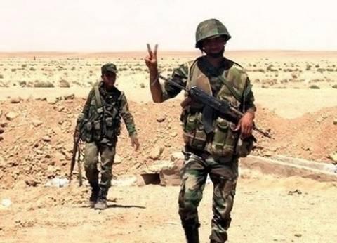 """القوات السورية في """"دير الزور"""" تجتاز """"الفرات"""" باتجاه الضفة الشرقية"""