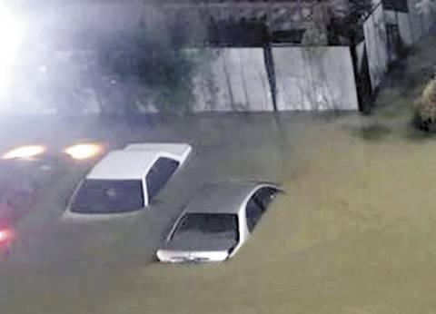 الطقس السيئ يضرب مصر.. ونواب: «غرقنا فى شبر ميّه»