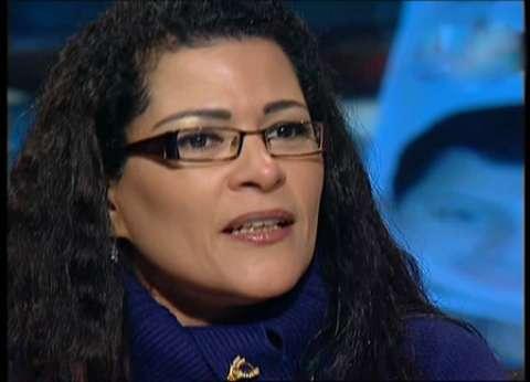 فاطمة ناعوت معلنة خسارتها بالانتخابات: نجوت بنفسي بعيدا عن دنيا قبح المصالح