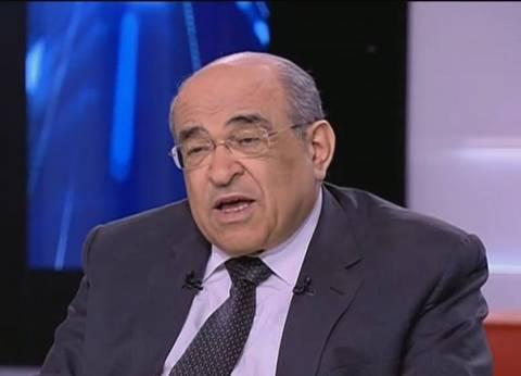 """مصطفى الفقي: """"الدوحة"""" كانت تنتحر سياسيا وقطع العلاقات طبيعي"""