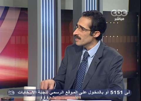 """الجلاد: تحرك الحكومة المصرية للحفاظ على تمثال """"سخم كا"""" تأخر عاما كاملا"""