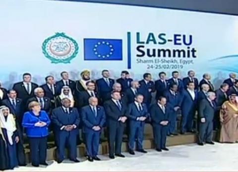 """تحدث عنها """"توسك"""".. خبراء يوضحون التحديات العربية الأوروبية المشتركة"""