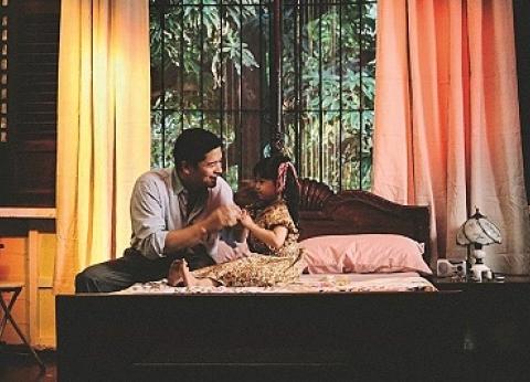 مخرجة «Mamang»: صوّرته فى 7 أيام.. والفيلم كوميدى رغم مأساوية الأحداث