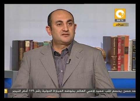 """خالد علي: توكيلات لاختيار مدافعين عن """"تيران"""" حال لجوء السعودية للتحكيم الدولي"""