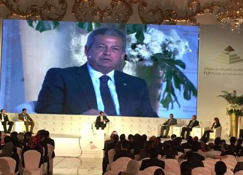 وزير الرياضة يفتتح غدا الفرع الاجتماعي الجديد للنادى المصري في بورسعيد