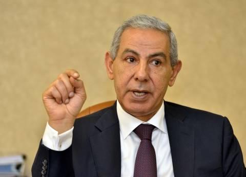 """قابيل: 20 مليار دولار حجم التبادل التجاري بين مصر ودول """"بريكس"""" في 2016"""