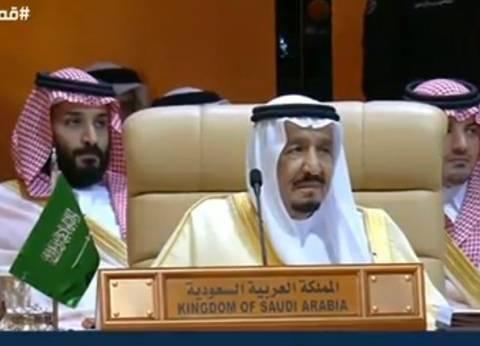 السديس: الملك سلمان لا ينام يوميا قبل الاطمئنان على الحرمين
