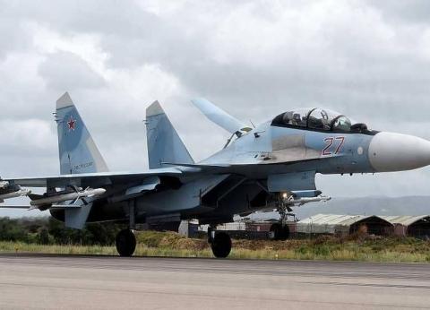 مسؤول: القوات السورية ربما أسقطت بالخطأ الطائرة الروسية المفقودة