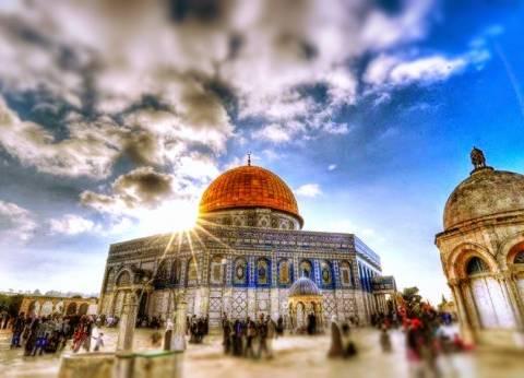 """القصة الكاملة لإعلان """"ترامب"""" القدس عاصمة لإسرائيل"""