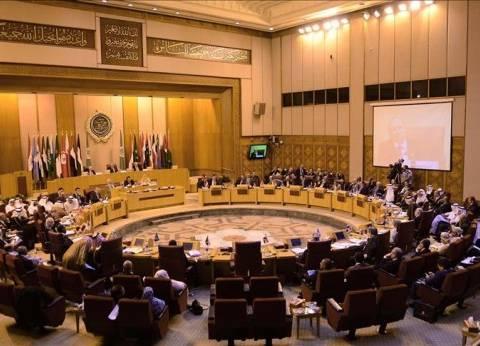 رئيس البرلمان العربي يدين التفجير الإرهابي الذي وقع اليوم بالعريش