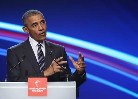 """أوباما يشيد بتعزيز العلاقات الأمريكية الفيتنامية خلال زيارته لـ""""هانوي"""""""