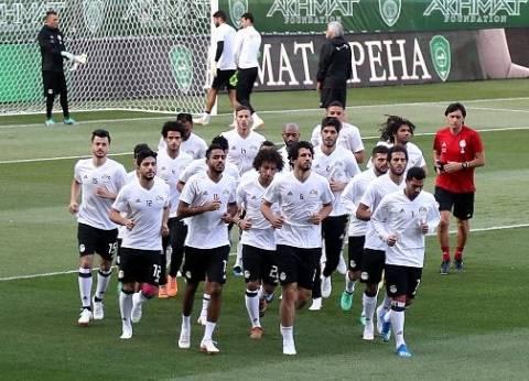 المنتخب الوطني يعود للتدريبات غدا استعدادا لموجهة السعودية