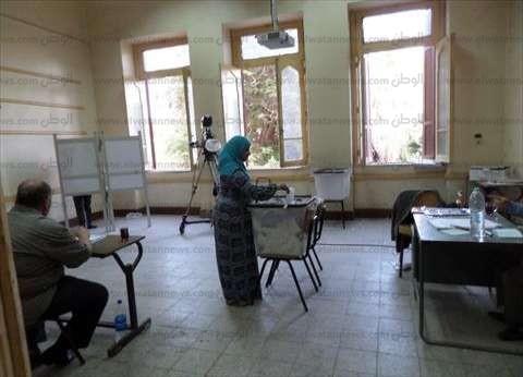 """""""شباب مصري"""" تحمل نسب المشاركة الضعيفة للمواطن"""