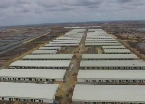 «مدينة الأثاث».. فاتحة خير لآلاف العمال
