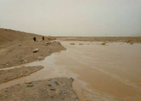 مجلس مدينة غارب يطالب المواطنين بالاستعداد لمواجهة الأمطار