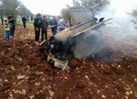 جيش الاحتلال: خطأ مهني تسبب في إسقاط مقاتلتنا بصاروخ من سوريا