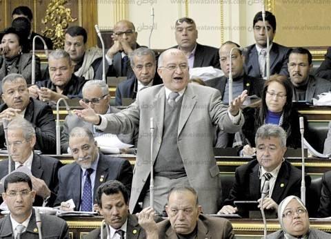 مشادات وخلافات فى البرلمان بسبب منح «القضاء العسكرى» حق طلب رفع الحصانة عن النواب