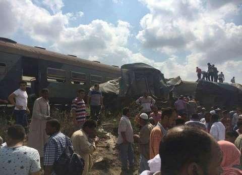 الرفاعي: حوادث القطارات نتاج إدارة فاسدة في هيئة السكة الحديد