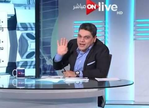 عبدالفتاح: تصريح رئيس الوزراء بشأن المتقاعسين مهم ولا بد من إجراءات