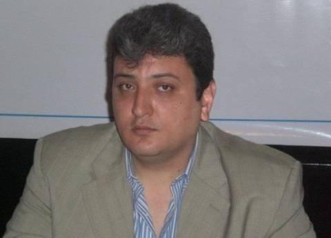 """علاء شلبي: وجود قيادات حزبية في """"القومي لحقوق الإنسان"""" يحتاج لعقلانية"""