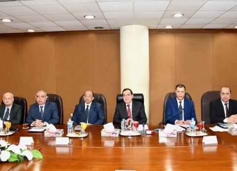 وزير البترول: نسعى لسد احتياجات الصعيد من المنتجات البترولية