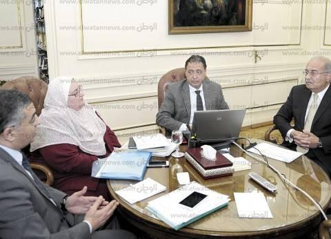 «إسماعيل» لـ«وزير الصحة»: نفذ بروتوكول علاج الأورام فوراً