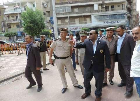 """ضبط 4 متهمين جدد في """"حرب شوارع شرشابه"""" بسبب معاكسة فتاة بالغربية"""