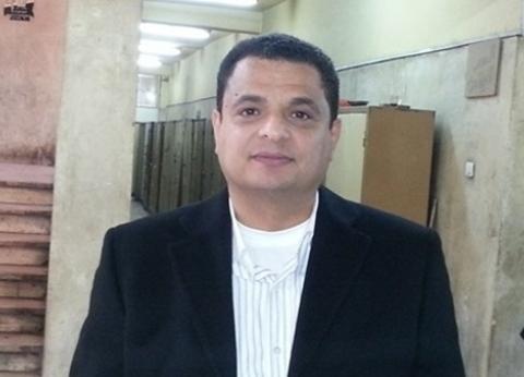 برلماني: استقالة عرفات لا تعفيه من المسؤولية.. أين تذهب أموال الهيئة؟