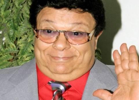 """إبراهيم نصر يكشف سبب عودته للتمثيل: """"السيناريو والمخرج الجيد"""""""