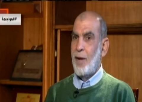 اللواء ممدوح شعبان: ميزانية جمعية الأورمان وصلت إلى 1.21 مليار جنيه