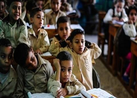 """""""تعليم القاهرة"""": بدء امتحانات الفصل الدراسي الثاني 23 أبريل"""