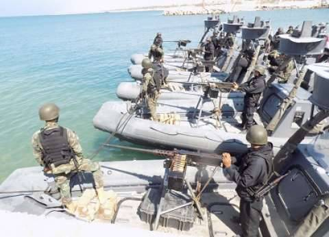 قائد القوات الخاصة لسواحل شمال سيناء: اكتشفنا مستشفى ميدانياً تحت الأرض وأنفاقاً بطول 5 كيلو وعمرها 15 سنة وتضم مواصلات داخلية وخنادق معيشة وتدريب