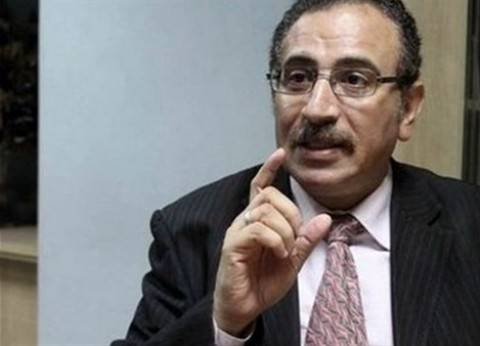أستاذ علوم سياسية: انفتاح مصر على دول العالم يزعج أمريكا