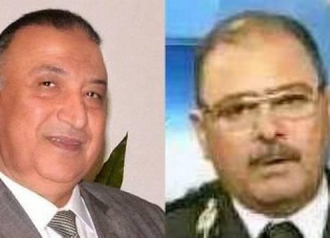 حملات مكثفة لإزالة إشغال الطريق والباعة الجائلين بالإسكندرية