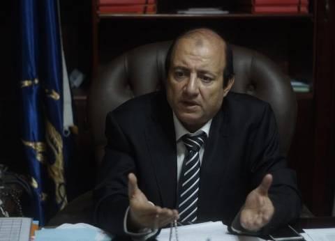 مدير شرطة التموين: توسيع منافذ «أمان» لتوفير السلع بأسعار مناسبة