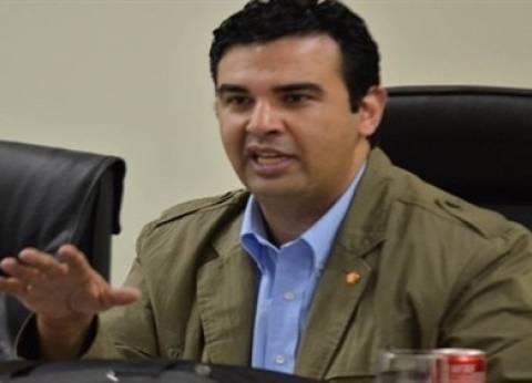 """عصام حجي عن قلة أعداد الناخبين: رسالة للدولة بأن مصر """"ليست أمة مغيبة"""""""