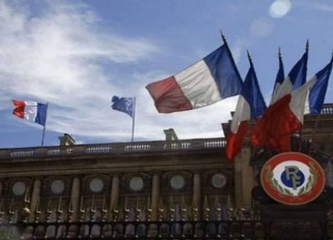 احتمال إخلاء مقر وزارة الخارجية الفرنسية بسبب الفيضانات