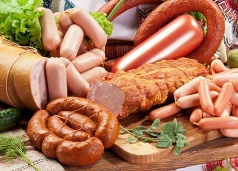 """ألمانيا تستنكر تقرير الصحة العالمية عن سرطان """"اللحوم المصنعة"""": لها فوائد كثيرة"""