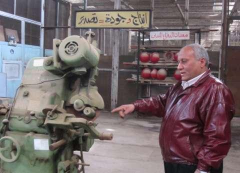 طموح مصر إلى الصناعات الثقيلة بدأ بـ«النصر للسيارات»